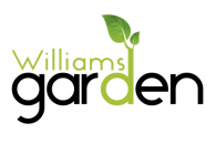 Williams Garden pixels